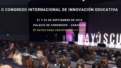 Comienza el II Congreso de Innovación Educativa