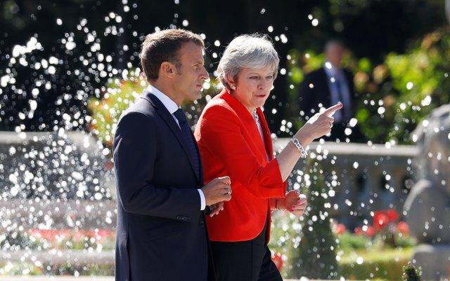 Los líderes de la UE rechazan la propuesta de May para el Brexit y exigen un acuerdo en octubre