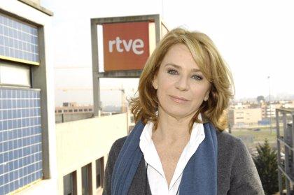 La secretaria general de RTVE destaca el aumento de mujeres en altos cargos en la Corporación desde la llegada de Mateo