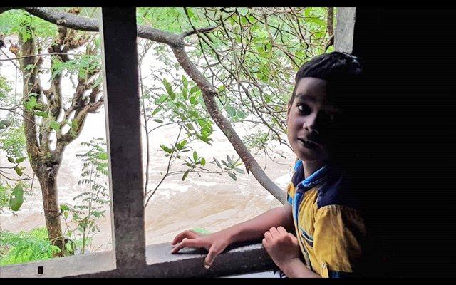 La ONG Juan Ciudad apoya la reconstrucción tras las inundaciones en Kerala