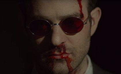 La 3ª temporada de Daredevil confirma su fecha de estreno (VÍDEO)
