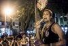 La viuda de Marielle Franco, activista asesinada en Brasil, denuncia ante la ONU la indiferencia del Estado