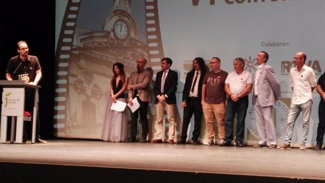 Ganador del VI Concurso 'Rodando por Jaén'