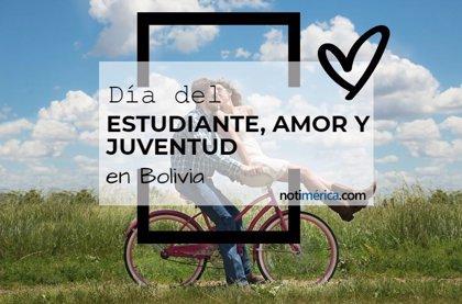 21 de septiembre: Día del Estudiante, el Amor y la Juventud en Bolivia, ¿qué motivó la celebración en esta fecha?