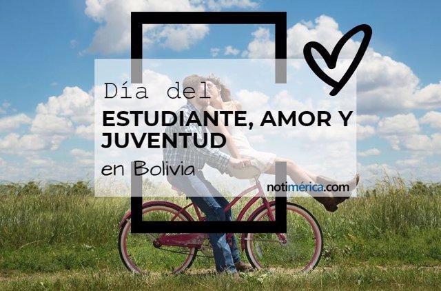 Día del Estudiante en Bolivia