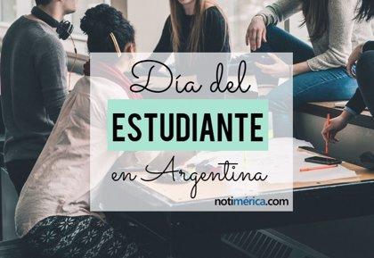 21 de septiembre: Día del Estudiante en Argentina, ¿por qué se festeja en esta fecha?