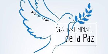 21 de septiembre: Día Internacional de la Paz, ¿por qué se celebra en esta fecha?