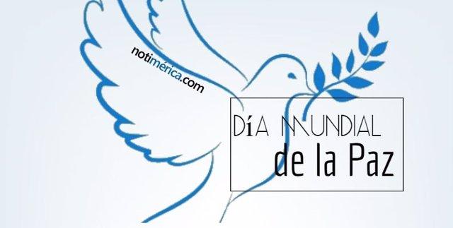 Día Mundial de la Paz