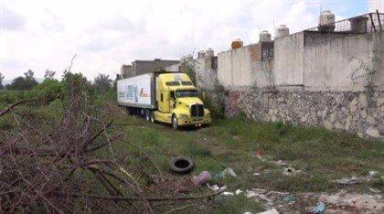 El Senado de México pide investigar el caso sobre los cadáveres hallados en camiones frigoríficos