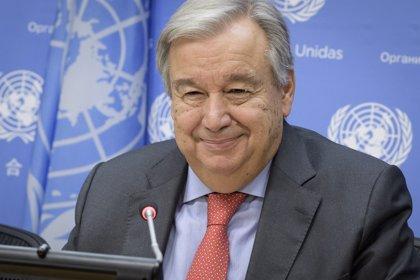 Guterres defiende el refuerzo de la respuesta humanitaria ante el éxodo venezolano