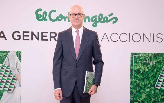 El Corte Inglés emitirá bonos por 600 millones en Irlanda, sin cerrar la puerta a España