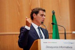 RIVERA: DIAZ DECIDIO NO CUMPLIR PARA IR A ELECCIONES ANTES DE LA SENTENCIA DE LOS ERE