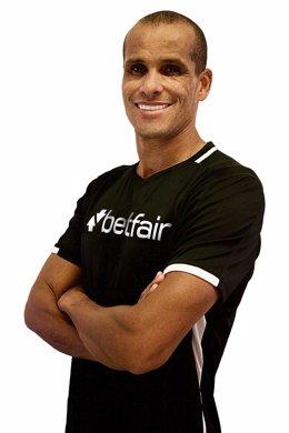 El exjugador de fútbol Rivaldo