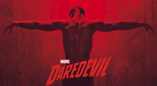 Cartel de la 3ª temporada de Daredevil