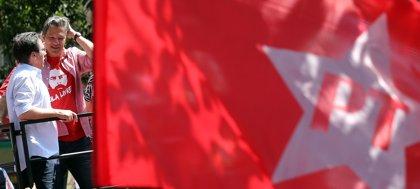 El voto útil en Brasil puede arrebatarle la Presidencia a Fernando Haddad