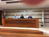 Foto: La ampliación del dique Reina Sofía del Puerto de Las Palmas estará concluida a finales de 2020