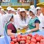 Díaz augura que las exportaciones andaluzas van a