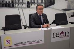ACUERDO PARA INCLUIR EL PALACIO DE EXPOSICIONES DE LEON EN EL CIRCUITO DE IFEMA