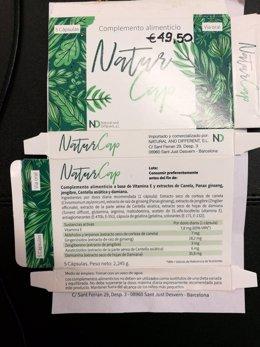 NaturCap