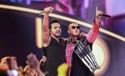 Daddy Yankee se niega a cantar con Luis Fonsi y cancelan su gira por Chile