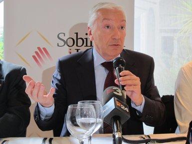El president de Cecot descarta presentar-se a les eleccions de Foment del Treball (Europa Press - Archivo)