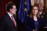 Foto: El TC vuelve a fallar contra la Mesa del Congreso por aceptar vetos de Rajoy a leyes de la oposición
