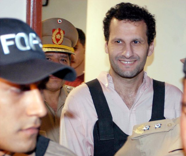 Lebanese-born businessman Assad Ahmad Barakat, a suspected member and Fundraise