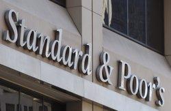 S&P MANTIENE EL RATING DE ESPANA EN A- CON PERSPECTIVA POSITIVA