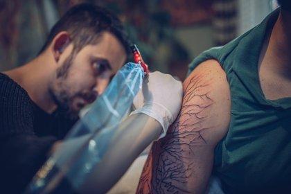 ¡Ojo con la zona en la que nos hacemos un tatuaje!