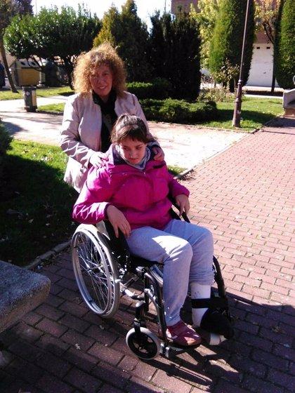 En España hay 130 casos diagnosticados de síndrome Phelan Mcdermid, aunque podrían ser hasta 2.000