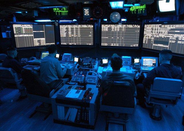 Ciberguerra ciberguerrilla cibercriminales hacker guerra