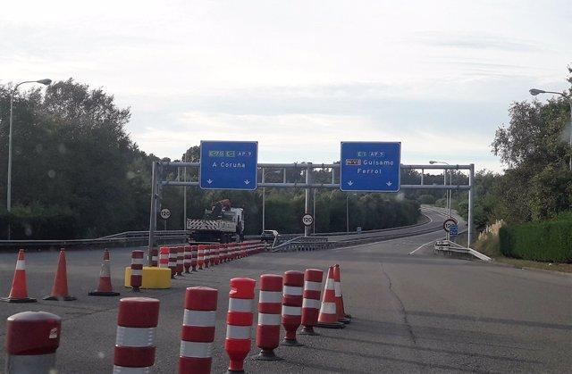 Autopista AP-9