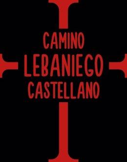Logo del Camino lebaniego Castellano