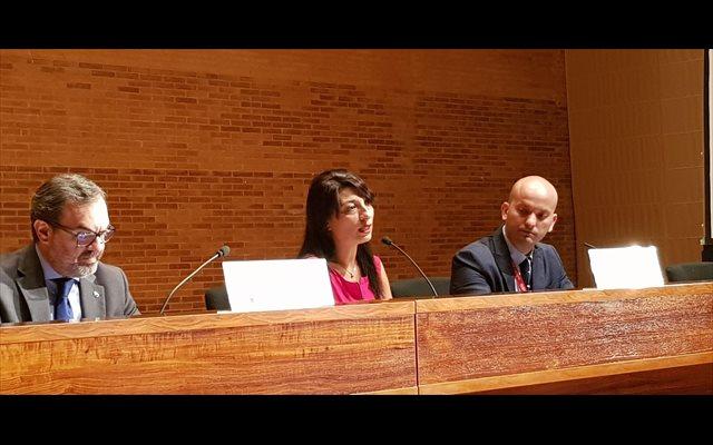 Unas jornadas analizan en Feria Zaragoza el papel de la digitalización en el campo español