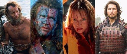 13 actores que casi mueren en pleno rodaje