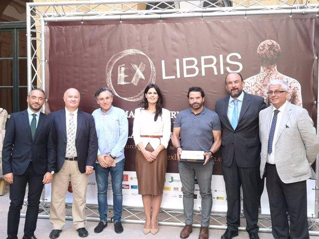 Presentación de ExLibris