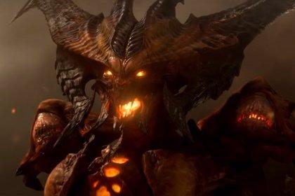Diablo tendrá su propia serie de animación en Netflix