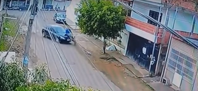 Brasil accidente
