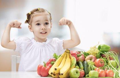Dieta sana para niños: buenas notas y mejores relaciones con sus amigos