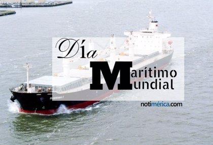 24 de septiembre: Día Marítimo Mundial, ¿qué motivó la celebración de este día?