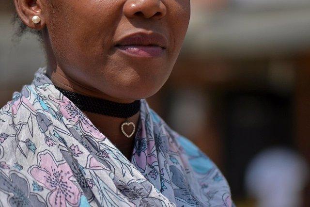 Violencia sexual Colombia