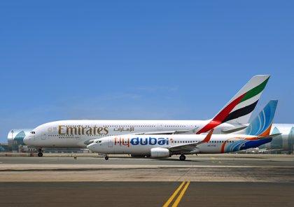 Emirates Airlines cancela sus planes en México