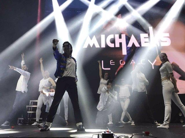 Michael's Legacy