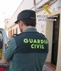 Detenido un individuo por un presunto delito de agresión sexual a una menor en las fiestas de Mula