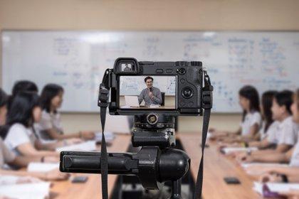 Así son las clases de los nuevos profesores youtubers