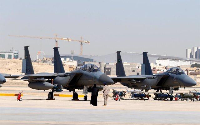 Jordania, Egipto y los países árabes del golfo Pérsico estudian la creación de una 'OTAN árabe'