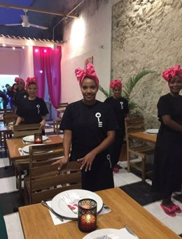 Restaurante 'Interno'