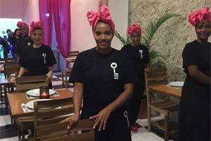 El restaurante de la cárcel de mujeres de San Diego, uno de los mejores sitios del mundo de 2018 según 'TIME'