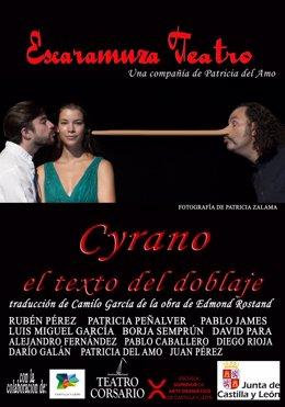 Cartel de Cyrano.
