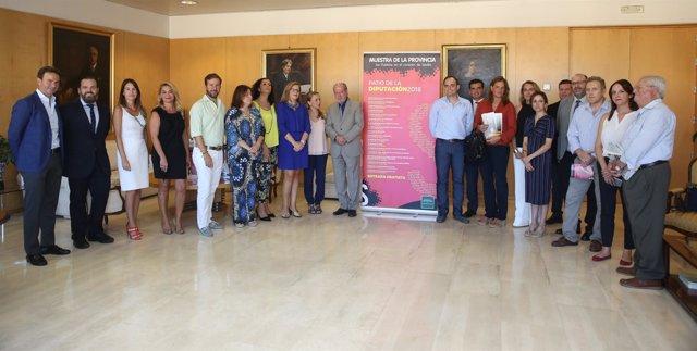 Odríguez Villalobos, este lunes con representantes de los sectores empresariales